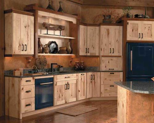 Кухонные шкафы своими руками 542